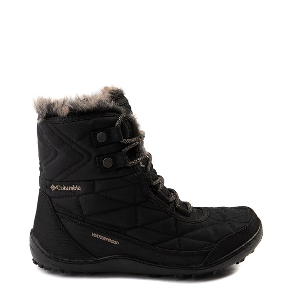 Womens Columbia Minx Shorty Boot