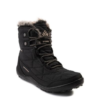 Alternate view of Womens Sorel Minx Shorty Boot