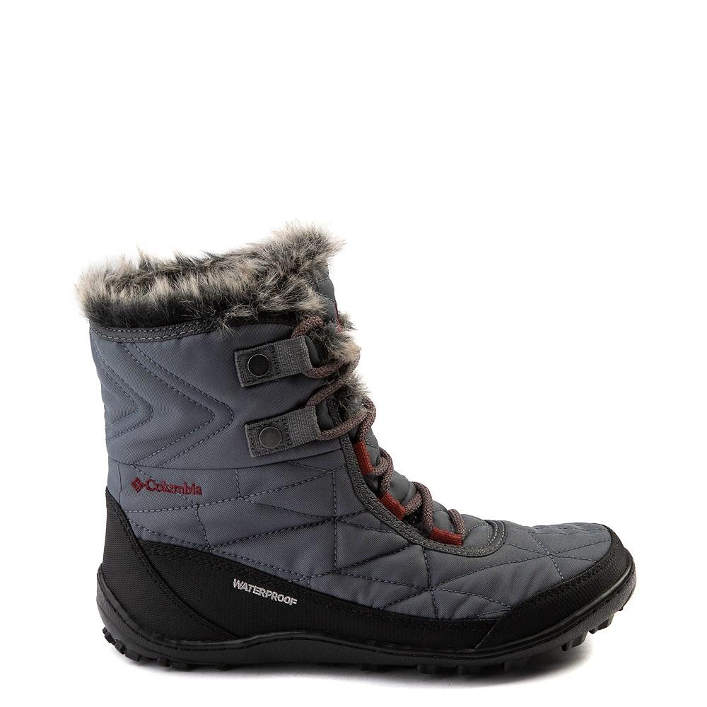 Womens Columbia Minx Shorty Boot