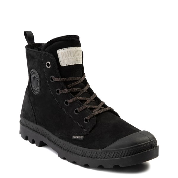 alternate image alternate view Womens Palladium Pampa Hi Zip BootALT5