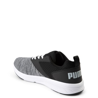 Alternate view of Puma NRGY Comet Athletic Shoe - Big Kid