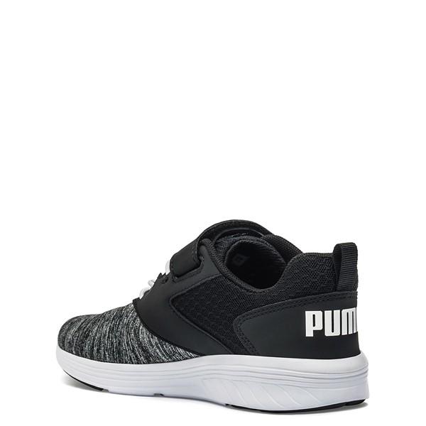 alternate image alternate view Puma NRGY Comet Athletic Shoe - Little KidALT1