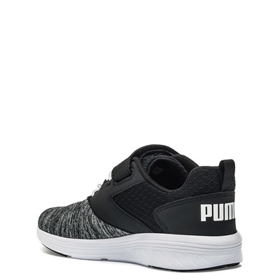 Alternate view of Puma NRGY Comet Athletic Shoe - Little Kid