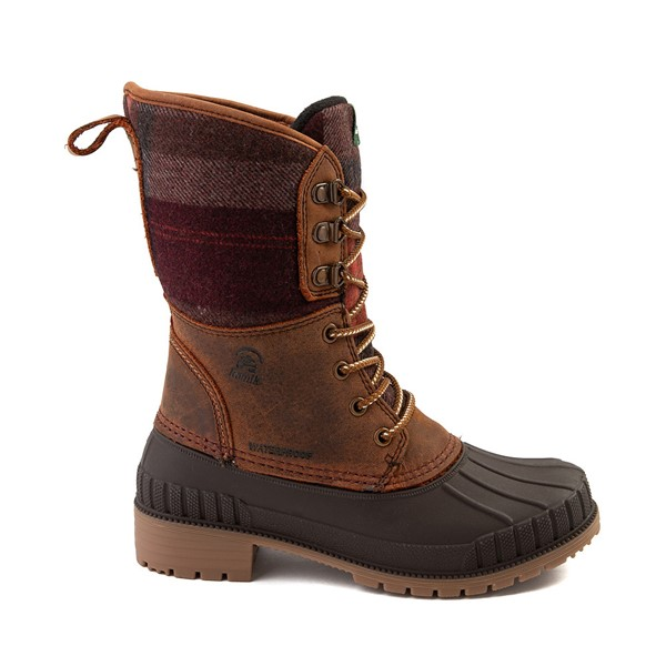 Womens Kamik Sienna 2 Boot - Dark Brown