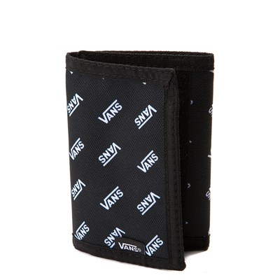 Main view of Vans Slipped Tri-Fold Wallet