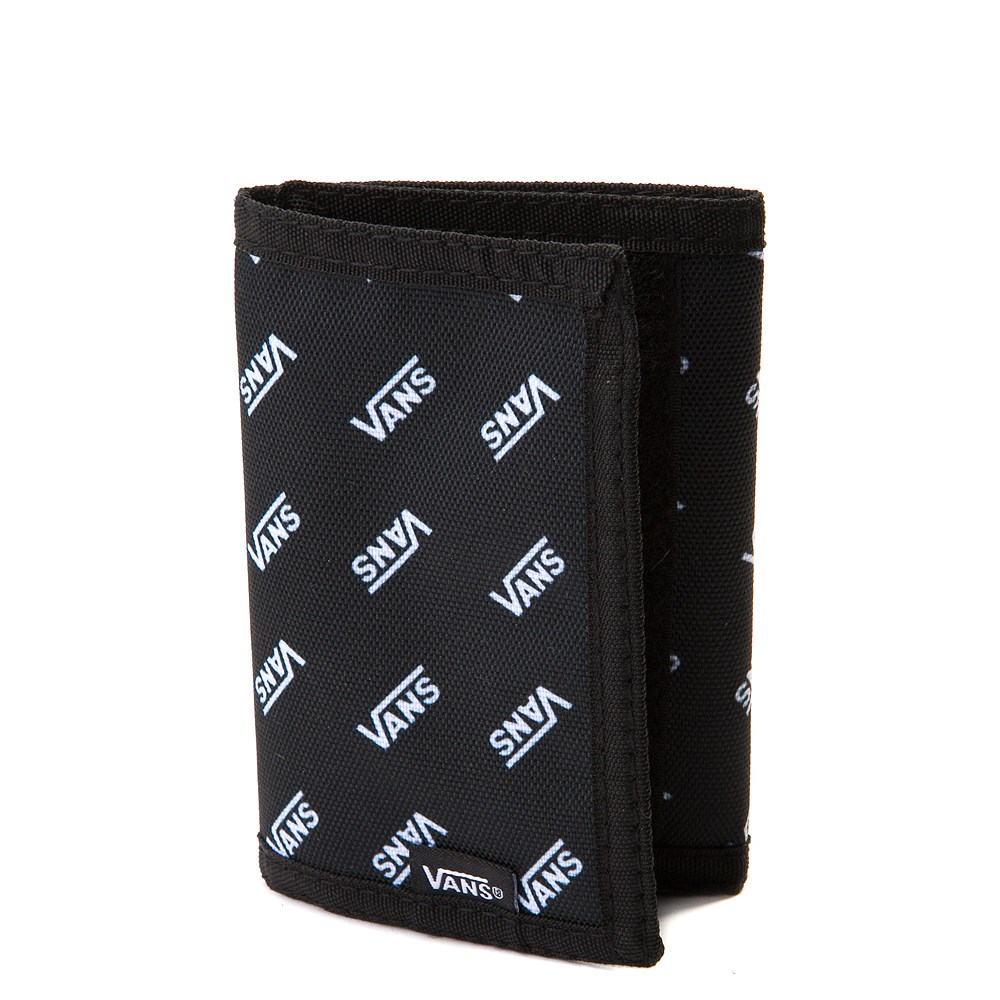 Vans Slipped Tri-Fold Wallet