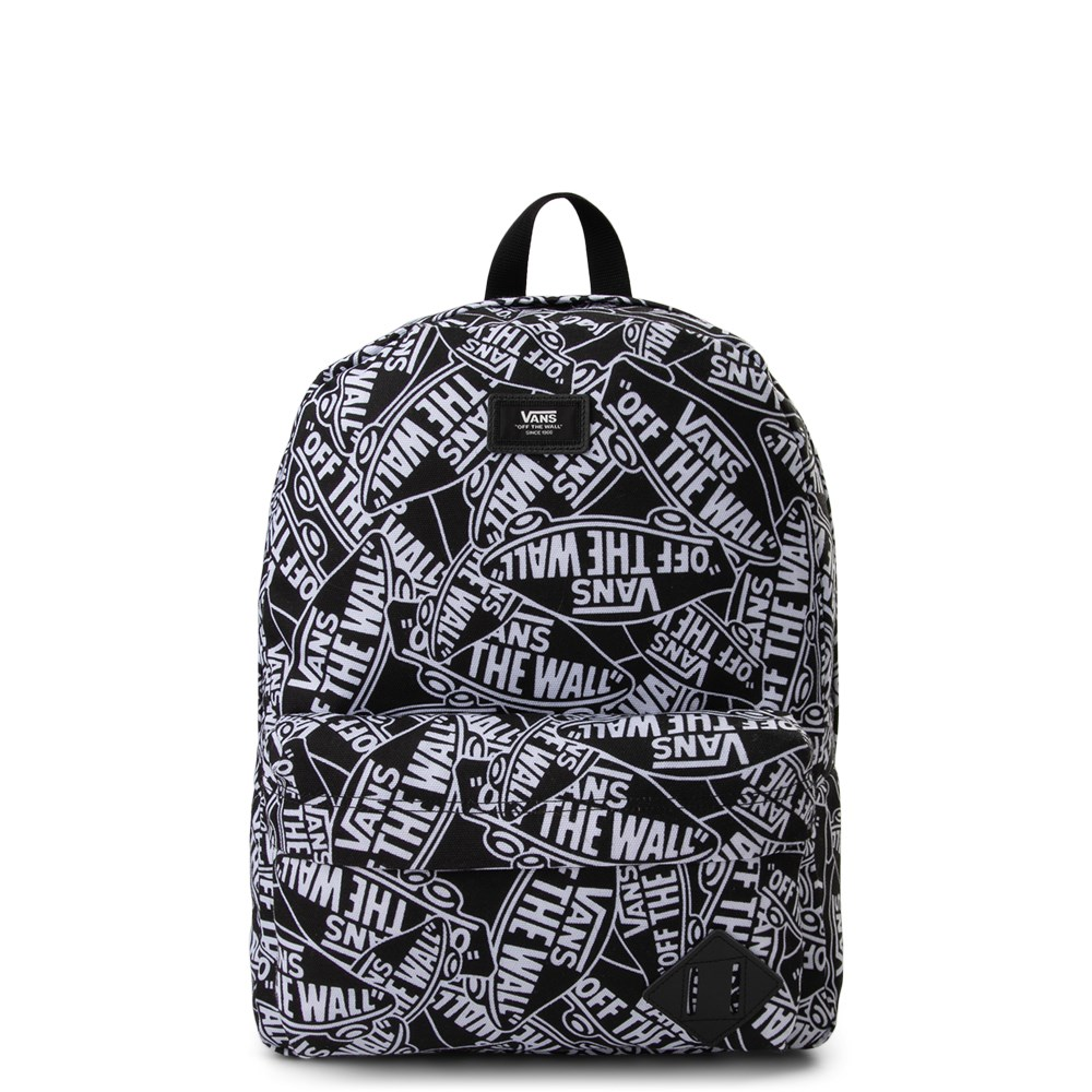 Vans Old Skool Off The Wall Backpack