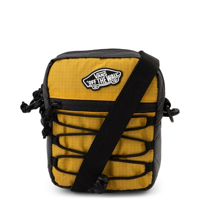 Main view of Mens Vans Bail Shoulder Bag