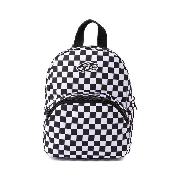 Vans Got This Mini Backpack - Black / White