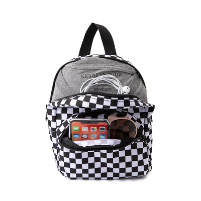 Alternate view of Vans Got This Mini Backpack - Black / White
