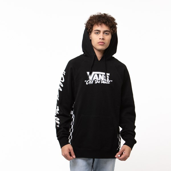 Main view of Mens Vans BMX Hoodie