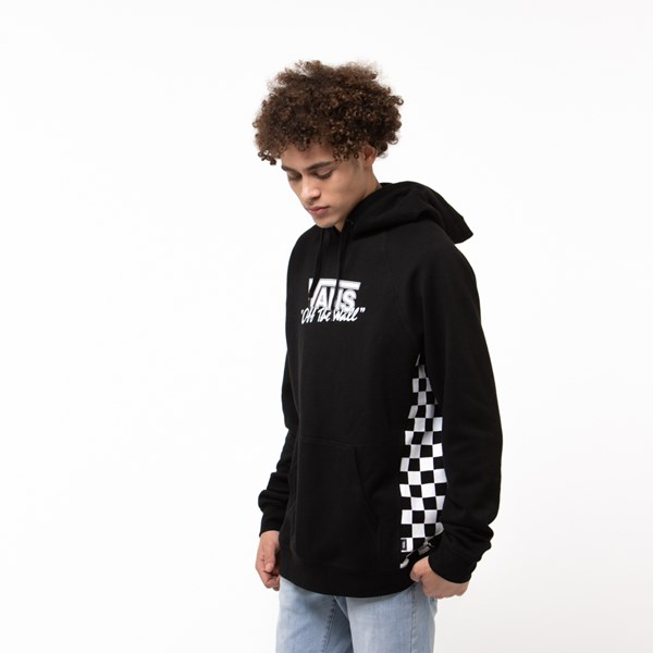 alternate image alternate view Mens Vans BMX HoodieALT2