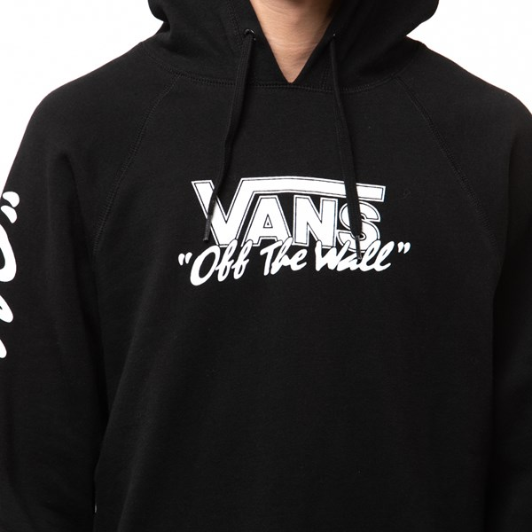 alternate image alternate view Mens Vans BMX HoodieALT4