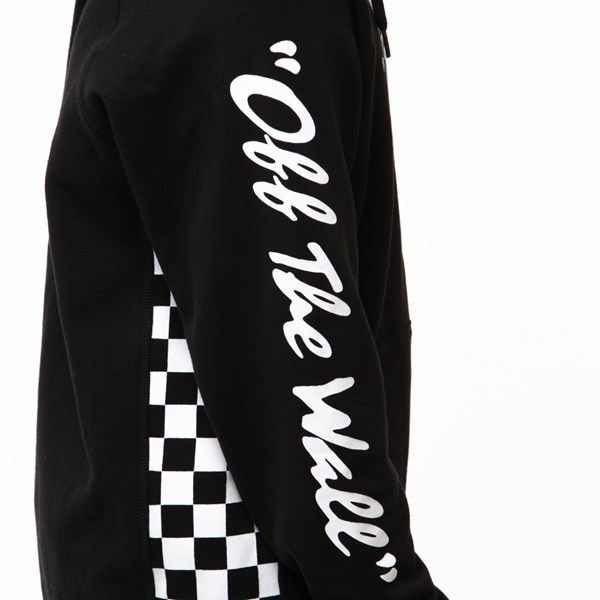 alternate image alternate view Mens Vans BMX HoodieALT5