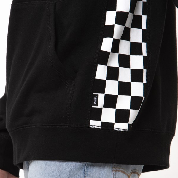 alternate image alternate view Mens Vans BMX HoodieALT6