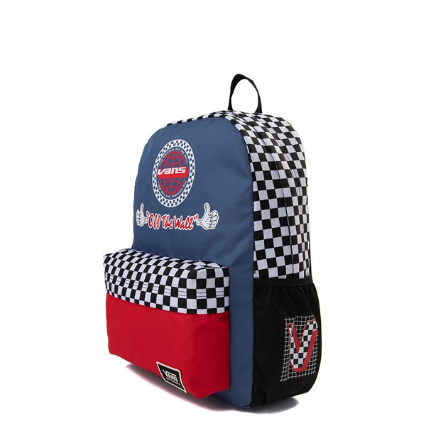 alternate image alternate view Vans BMX BackpackALT2