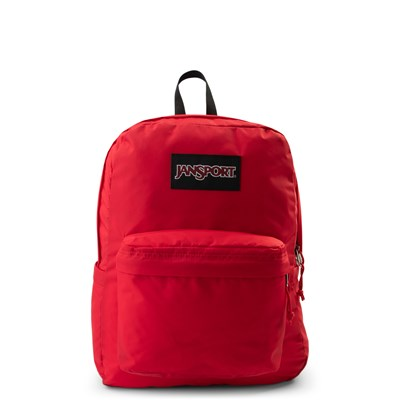 Main view of Jansport Red Tape Ashbury Backpack