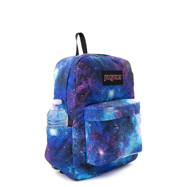 alternate image alternate view JanSport Ashbury Deep Space BackpackALT1