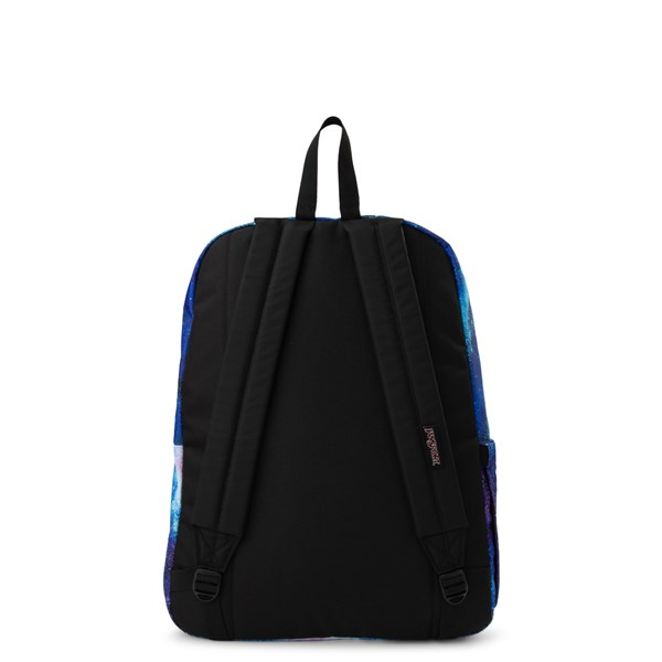 alternate image alternate view JanSport Ashbury Deep Space BackpackALT1B