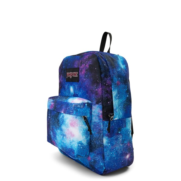 alternate image alternate view JanSport Ashbury Deep Space BackpackALT2
