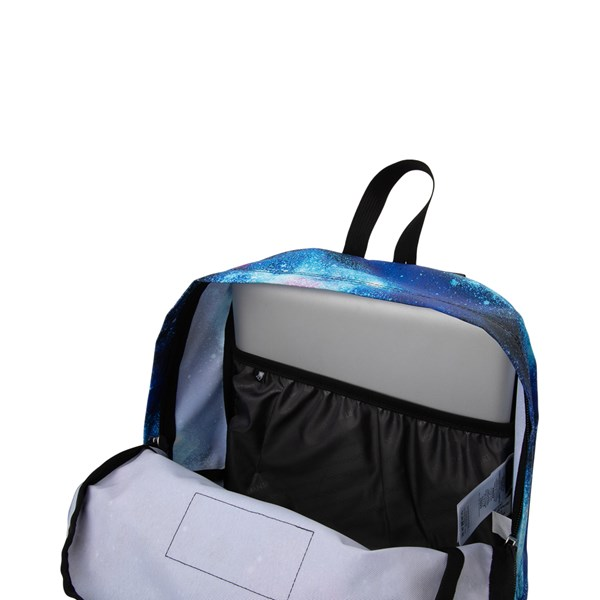alternate image alternate view JanSport Ashbury Deep Space BackpackALT3