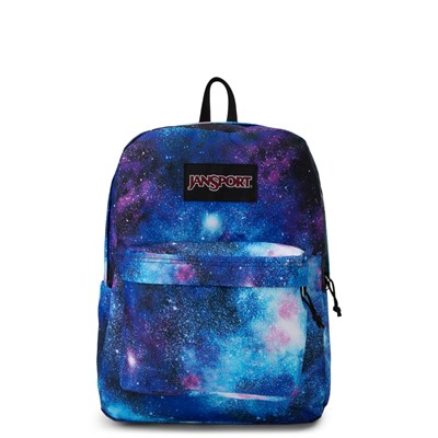 Main view of JanSport Ashbury Deep Space Backpack