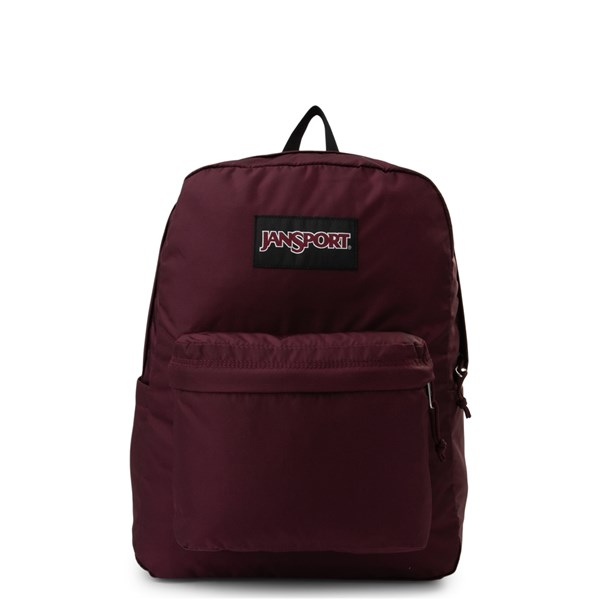 Main view of Jansport Ashbury Backpack - Dried Fig