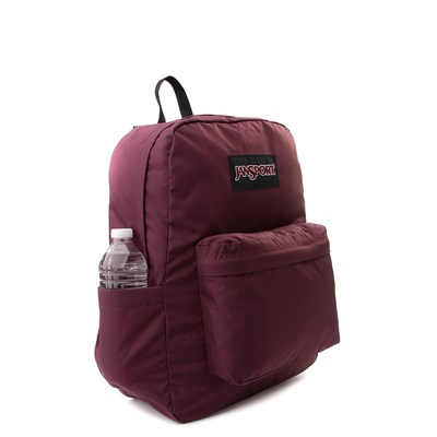 Alternate view of Jansport Ashbury Backpack - Dried Fig