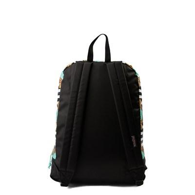 Alternate view of JanSport Super FX Livin' Lavish Backpack