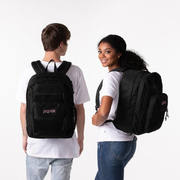 alternate image alternate view JanSport Big Student Backpack - BlackALT1BADULT