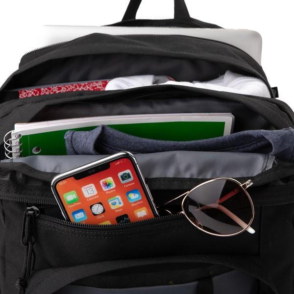 alternate image alternate view JanSport Big Student Backpack - BlackALT3