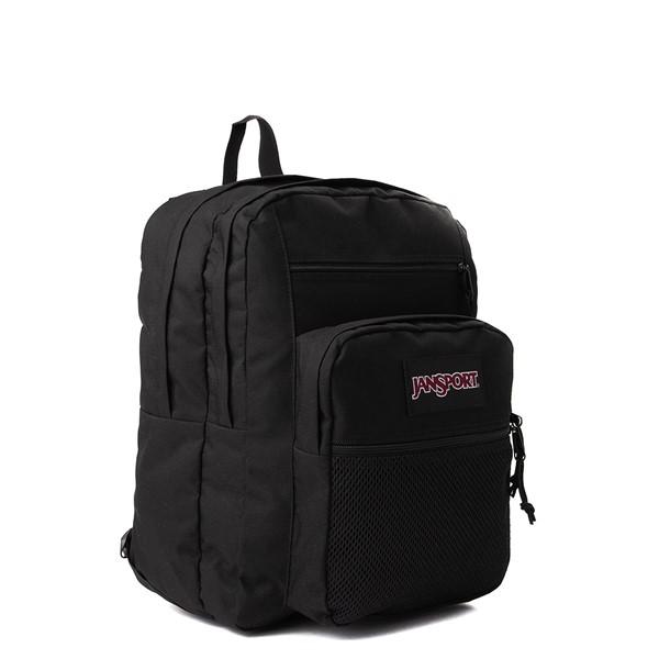 alternate image alternate view JanSport Big Student Backpack - BlackALT4B