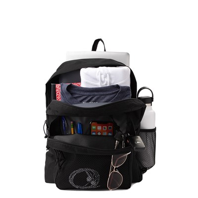 Alternate view of JanSport Big Student Backpack - Black