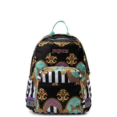 Main view of JanSport Half Pint FX Livin' Lavish Mini Backpack