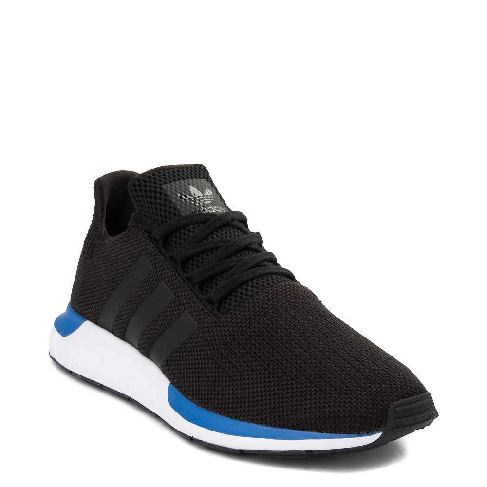 new product 2d995 3692a Mens adidas Swift Run Athletic Shoe