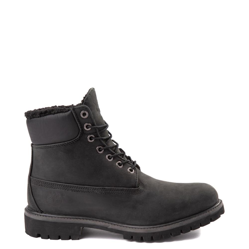 """Mens Timberland 6"""" Shearling Boot"""