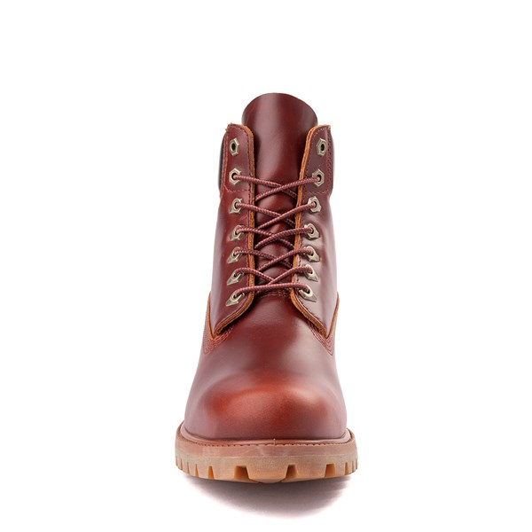 "alternate image alternate view Mens Timberland Heritage 6"" BootALT4"