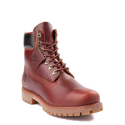 "Alternate view of Mens Timberland Heritage 6"" Boot"