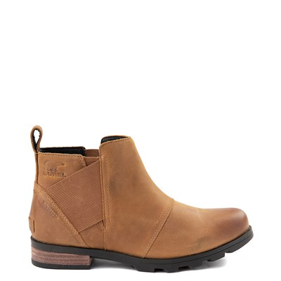 Main view of Womens Sorel Emelie™ Chelsea Boot