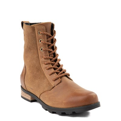Alternate view of Womens Sorel Emelie™ Short Lace Boot