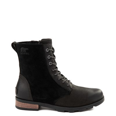 Main view of Womens Sorel Emelie™ Short Lace Boot