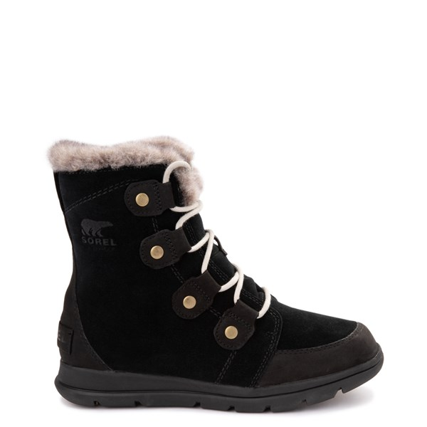 Main view of Womens Sorel Explorer Joan Boot