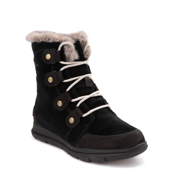 alternate image alternate view Womens Sorel Explorer Joan BootALT1