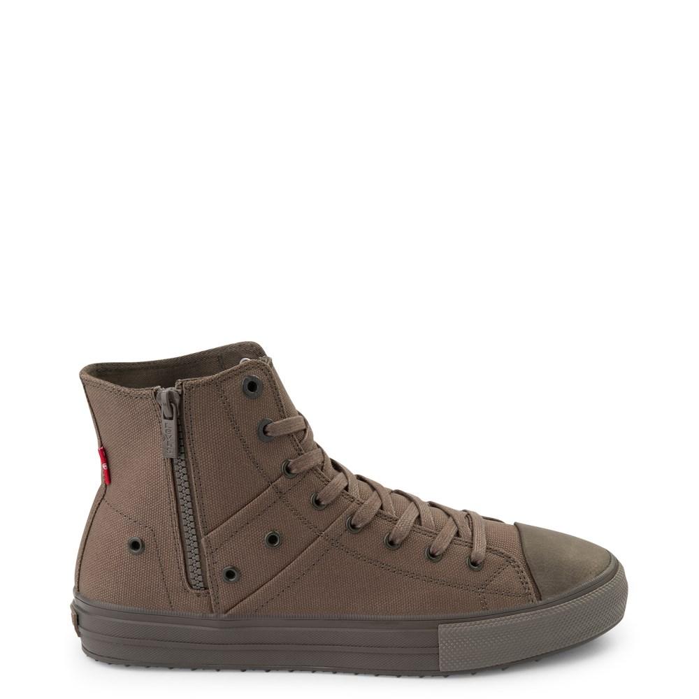 Mens Levi's Zip X Casual Shoe