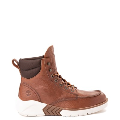 Main view of Mens Timberland M.T.C.R. Moc-Toe Sneaker Boot