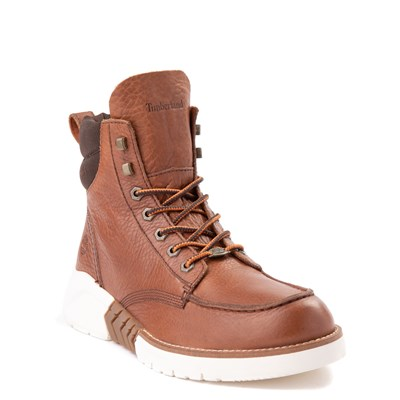 Alternate view of Mens Timberland M.T.C.R. Moc-Toe Sneaker Boot