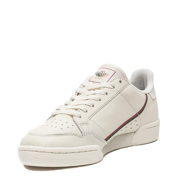 alternate image alternate view Mens adidas Continental 80 Athletic ShoeALT3