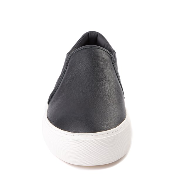 alternate image alternate view Womens UGG® Jass Slip On Casual Shoe - BlackALT4