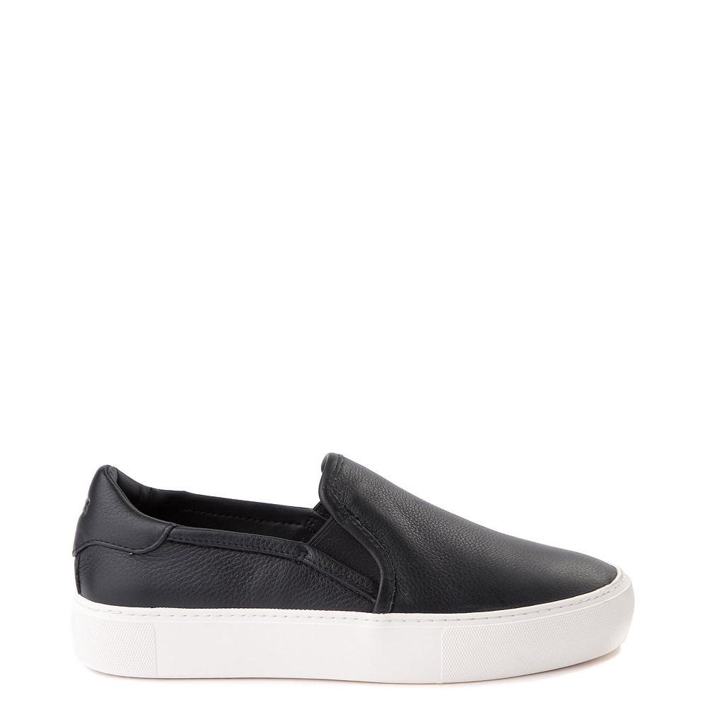 Womens UGG® Jass Slip On Casual Shoe - Black
