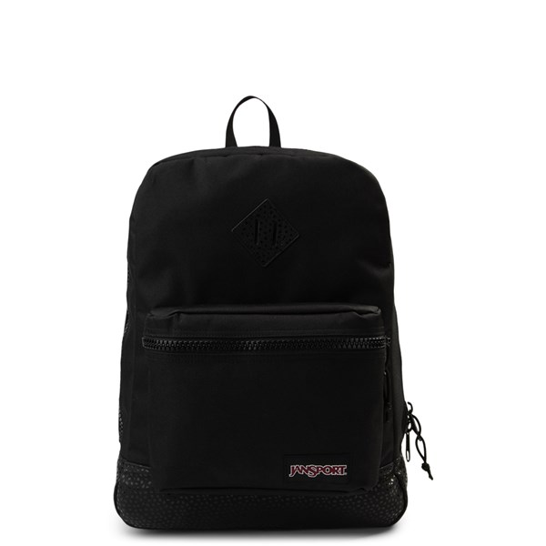 JanSport Super FX Backpack - Black